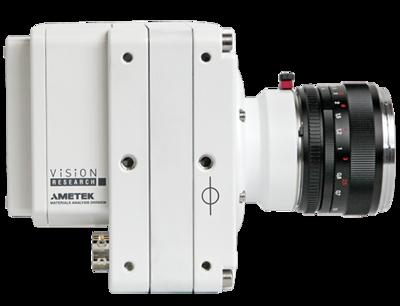 Vysokorýchlostná kamera Phantom VEO 710 - 4