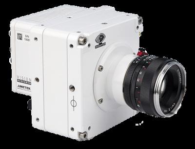 Vysokorýchlostná kamera Phantom VEO 640 - 4