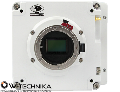 Vysokorýchlostná kamera Phantom VEO4K 590 - 4