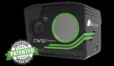 Zostava: CWSI kamera & DJI M600 Pro & DJI RONIN-MX - 4