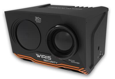 Zostava: Workswell WIRIS Security & DJI M600 Pro & DJI RONIN-MX - 4