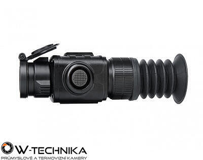 Termo puškohľad AGM PYTHON-MIKRO TS35-384 - 5