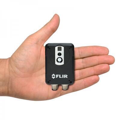 Malá inteligentná termokamera FLIR AX8 - 5