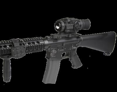 Termo puškohľad AGM SECUTOR TS25-384 - 5