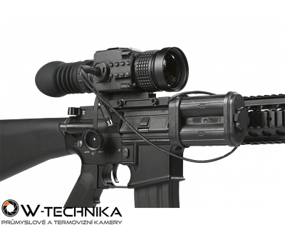Termo puškohľad AGM SECUTOR TS50-384 - 5