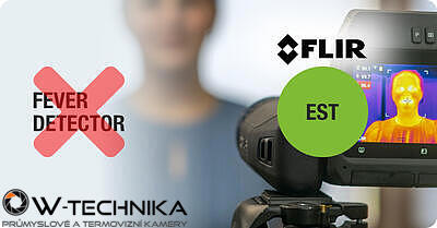 Termokamera FLIR E53 pre priemysel a stavebníctvo - 5