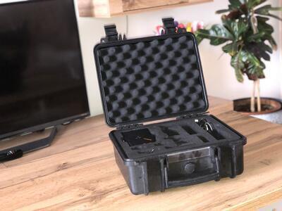 Workswell Wiris 1. gen. termokamera pre drony - 5
