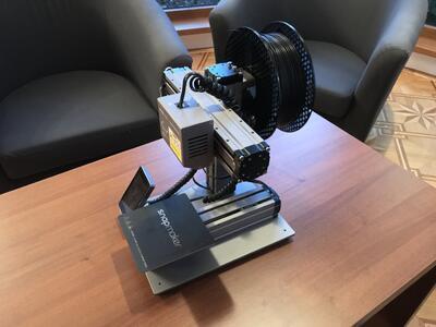 Snapmaker original předváděcí kus - 5