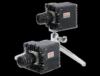 Vysokorýchlostná kamera Phantom C210J - 5
