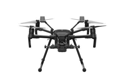 Dron DJI M210 RTK V2.0 - 5