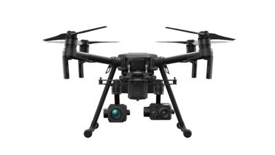 Dron DJI M210 V2.0 - 5