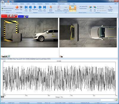 Vysokorychlostní set WT-210 PRO MultiCam - 5