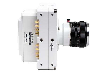 Vysokorýchlostná kamera Phantom S640 - 5