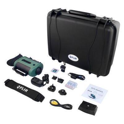 Termokamera FLIR BTS-X Pro na nočné videnie - 5