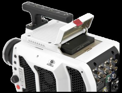 Vysokorýchlostná kamera Phantom v2512 - 5