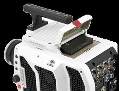 Vysokorýchlostná kamera Phantom v2640 - 5