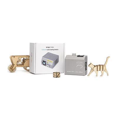 Laserová hlava Snapmaker 1600 mW pro řezání na 3D tiskárnu Snapmaker Original - 6