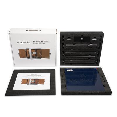 Snapmaker box pro 3D tiskárnu Snapmaker Original - 6