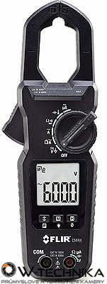 Termokamera FLIR E8xt pro průmysl a stavebnictví - 6