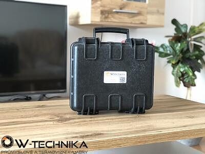 Workswell Wiris 1. gen. termokamera pre drony - 6