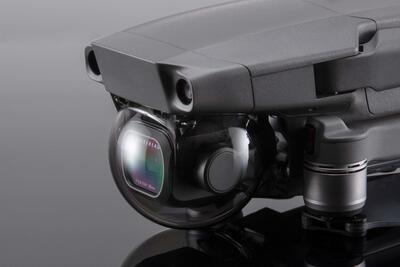 Náhradná krytka pre dron DJI Mavic 2 Enterprise DUAL/PRO - 6
