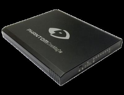 Vysokorýchlostná kamera Phantom v2640 - 7