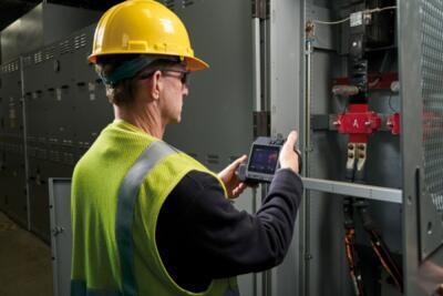 Termokamera FLIR T540 pre stavebníctvo a priemysel - 7