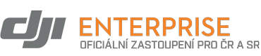 DJI Enterprise pro ČR
